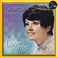 Ginette Reno Love Songs Cover