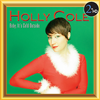 Holly Cole Baby its cold outside